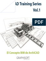 SPA_AC Training Series Vol.1 BIM Concept