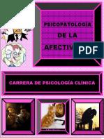 Psicopatología de La Afectividad PDF