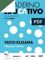Yayoi Kusama N4