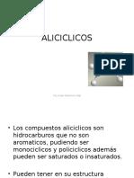HIDROCARBUROS ALICICLICOS 4