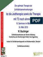 Jod_ Jodtherapie