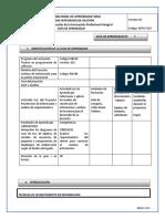 GFPI-F-019 Guia 1 Levantamiento de Informacion - Intro UML