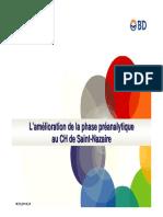Formation Pré-Ana Fév 2013
