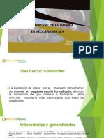 Formalizacion de la mineria en pequeña escala.pdf