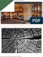 7 Ventajas de La Madera Frente a Otros Materiales de Construcción - Blog de