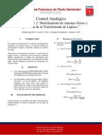 Control Analogico Paper 2