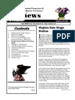 RMPTH0516 Newsletter