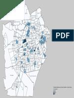 Mapa de Densidade