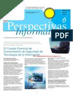 Perspectivas Informatica N 6