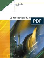Cement Calcia Fabrication du ciment.pdf