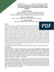 A Study on Customer Lifetime Value Method for Prospecting Lifetime Value