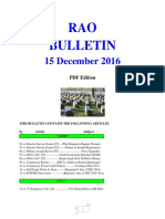 Bulletin 161215 (PDF Edition)