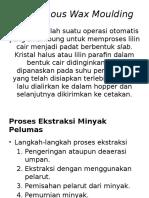 proses proses pemurnian