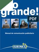 Manual de Comunicacion Publicitaria