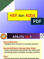 Sabah FPA - HIV Slides
