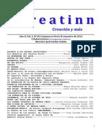 Revista Kcreatinn N° 18