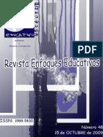 Campo Intelectual Educacion