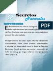 8 Secretos