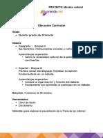 F04_Proyecto Colaborativo 5o Grado