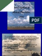History of Pinatubo.ppt