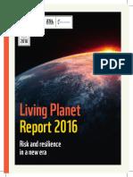 2016 Living Planet Report Lo