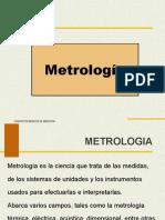 Metrologia Clase 1