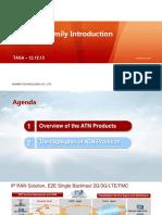ATN Family Introduction - TASA 12-12-13