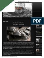 Warfare Technology_ Band Tracks
