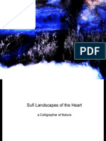 Sufi Landscapes of the heart