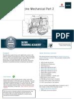 Engine Fundamentals Lubrication