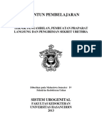 Manual_CSL III Swab Urethra - Urogenital