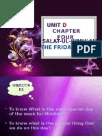 The Friday  Prayers.pptx