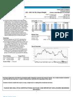Goldman Sachs Barclays Downgrade