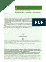 decreto legislativo n. 85-2010