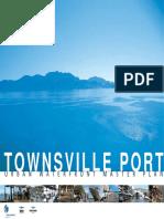 Townsville Port Urban Waterfront Master Plan