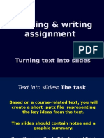 ____Turning Text Into Slides Exercise 2016 17 v2 HW in Class Assignment (4)