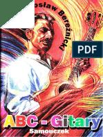Mirosław Bereźnicki ABC gitary  0.pdf