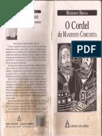 O Cordel Do Manifesto