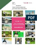 Sofia Serdika 2016 Rotaract Global MUN Handbook