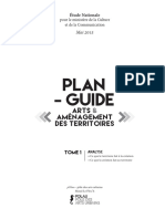 Plan Guide Tome1