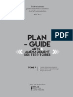 Plan Guide Tome 4