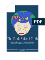 The Dark Side of the Truth, M.S. 62 Ditmas