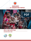 Bangladesh National Conservation Strategy