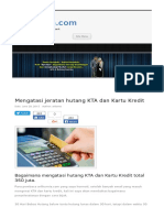 Jeratan Hutang Kta Dan Kartu Kredit.pdf