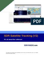 SDR Satellite Tracking (V2)