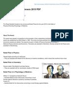 Manapsc.com-List of Nobel Prize Winners 2015 PDF