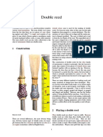 Double reed.pdf