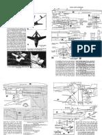 Craft Pulse Jet Aircraft