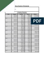 Amortization Schedule.docx