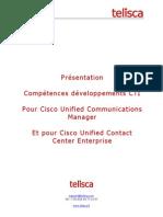 Solutions Pour UCCE-CTIOS